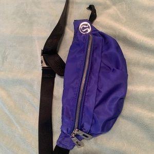 Lululemon Waist / Body  Bag